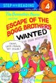 The Berenstain bears and the real Easter eggs.