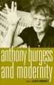 Conversations with Anthony Burgess.