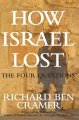 How Israel lost : the four questions.