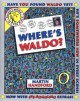 Where's Waldo? : the wonder book.