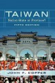 Taiwan : Nation-State or Province?