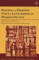 Writing women in Central America : gender and the fictionalization of history.