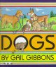 Dogs : the ultimate dictionary of over 1000 dog breeds.