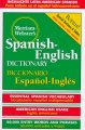 Webster's family Spanish-English dictionary.