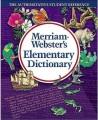 Merriam-Webster's intermediate dictionary.