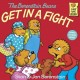 The Berenstain Bears' moving day.