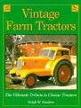 Farm tractors, 1916-1925.