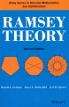 Cover for Ramsey theory.