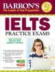 Barron's essential words for the IELTS.
