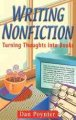 Literary nonfiction : learning by example.