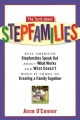 Divorce and stepfamilies.