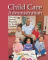 Child care & education.