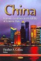 China. [electronic resource] : development and governance.