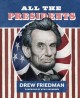 Accidental presidents : eight men who changed America.