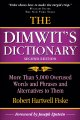 The Facts on File dictionary of clichés. Meanings and Origins of Thousands of Terms and Expressions.