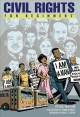The civil rights movement. [electronic resource]