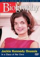 Jacqueline Kennedy Onassis : the making of a first lady : a tribute.