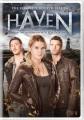 Haven : the final season.