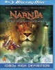 The Chronicles of Narnia. [Blu-ray] : the voyage of the dawn treader.