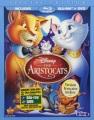 The aristocats.