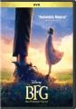 The BFG. [DVD]