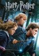 Harry Potter and the deathly hallows Part 1. [Blu-ray]