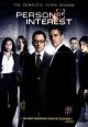 Person of interest.