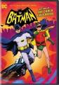 Batman vs. Two-Face.
