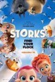 Storks. [DVD]