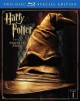 Harry Potter and the Chamber of Secrets. [Blu-ray]