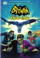 Teen Titans go! to the movies.