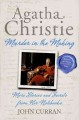 Agatha Christie Marple.