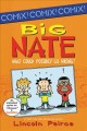 Big Nate : here goes nothing.