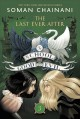 The School for Good and Evil : the ever never handbook.