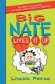 Big Nate flips out.