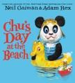 Chu's day at the beach.