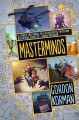 Masterminds. [compact disc]