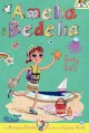 Amelia Bedelia dances off.