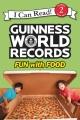 Guinness world records : amazing animals.