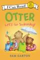 Otter loves Easter!