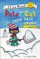 Pete the cat and the tip-top tree house.
