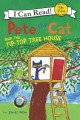 Pete the cat and the cool caterpillar.
