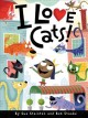 Stainton, Sue: I LOVE CATS