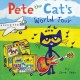 Pete the Cat Goes Camping. [electronic resource]