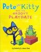 Pete the cat's groovy bake sale.