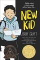 New Kid. [electronic resource] :
