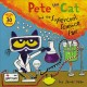 Pete the cat's groovy guide to kindness : tips from a cool cat on how to be kind.