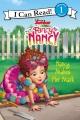Nancy Clancy, secret admirer.