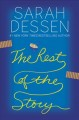 Dessen, Sarah: Along for the Ride