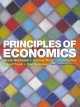 Global economic issues and policies.